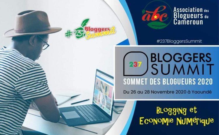 Rencontre au Sommet des Blogueurs de l'Association des Blogueurs du Cameroun, tout est fin prêt !